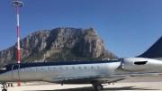 """Jet privato all'aeroporto di Palermo: sbarcano i vip del """"Google camp"""" (vedi articolo)"""