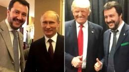 Rapporti cordiali con Usa e Russia: che cosa c'è di meglio in politica internazionale?
