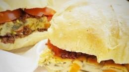 Il panino con la frittata: guai a chi lo porterà da casa!