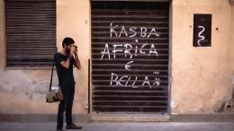 """Francesco Bellina: basta la salute un """"par de scarpe nove"""" e una macchina fotografica,e poi gira' tutto il mondo..."""
