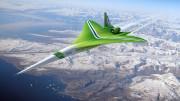 Si tornerà a volare in Usa a velocità supersonica? Più veloci che con lo sfortunato Concorde?