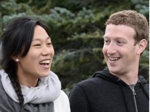 Mike Zuckerberg è certamente un ragazzo prodigio, caso non raro in Usa. E' oggi fra i più ricchi del mondo.Non dite ai giovani che da ragazzo ...giocava con i il pc di casa...
