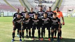 L'inedito Palermo formato Serie D