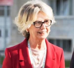 Patrizia De Luise presidente Confcommercio: non mancano in Italia persone competenti e illuminate, ma difficilmente ricoprono le massime cariche politiche.