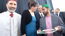 Miei cari amici dell'Islam!