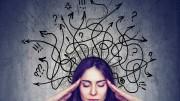 """Una  immagine simbolica di quello che di solito si chiama per brevità """"stress"""" : si presenta sotto varie forme negli stati nervosi e ovviamente ...si vuol starne lontani."""