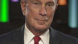 """""""Mike"""" Bloomberg, il finanziere americano neo paladino della sinistra, è fra i dieci uomini più ricchi del mondo. Da far impallidire D. Trump. Bloomberg è di certo un esponente dell'alta finanza, cioè delle oligarchie bancarie."""