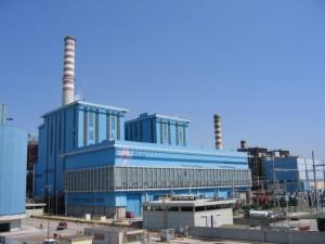 La centrale elettrica ad idrogeno di Venezia(doveva essere di esempio al mondo) messa misteriosamente in disuso.
