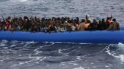 """Più si sa che vengono portati in Italia, più se ne imbarcano sui """"gommini della morte"""" e più ne annegano..."""