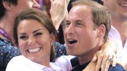 William e Kate sono una coppia felice. Attualmente il figlio di Diana Spencer ha il titolo di Duca di Cambridge.