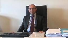 Il prof. Salvatore Cannavo'