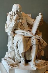 Biagio Pascal (Louvre), scultura in marmo
