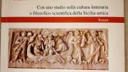 Particolare della copertina della pubblicazione presentata a Palermo dalla Banca Popolare Sant'Angelo