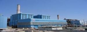 L'Enel che ha realizzato un grane centrale geotermica in Usa