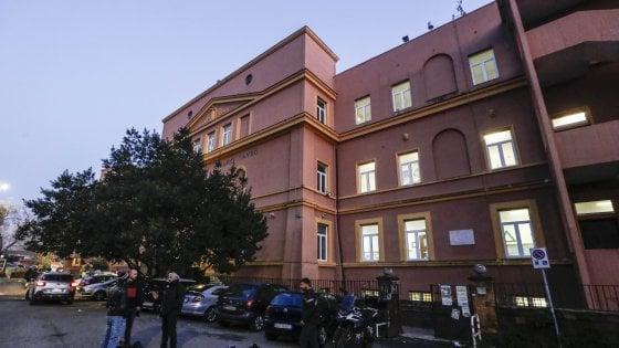Istituto comprensivo via Trionfale Roma (sede centrale)