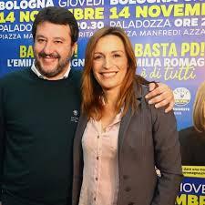 La senatrice Lucia Borgonzoni sarebbe prsidente in Emilia Romagna sesifosse votatocolsistema in vigore in Calabria.
