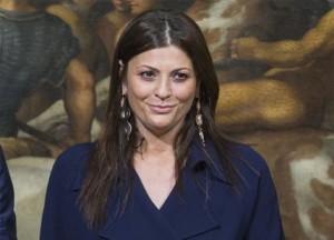 In Calabria Jole Santelli ha inchiodato Callipo su un misero 29%.