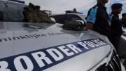 Mezzi terrestri a disposizione di Frontex che distribuisce ricchi stipendi alle guardie in forza. 'Ma che fanno?'