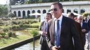"""Dario Allevi, un sindaco giovane e dinamico a Monza: ha pienamente ragione, ma speriamo che regga """"il gioco"""" , perché la sua """"sparata retrospettiva"""" è solo tale."""