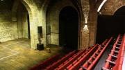 Teatro Basilica in Roma, immagine di repertoio.