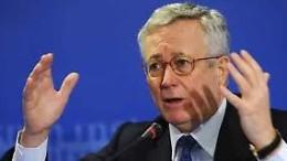 Giulio Tremonti un tecnico rimpianto nel ruolo di ministro di economia e finanza.