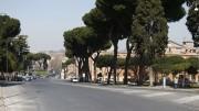 Solo me ne vo' per la città: Roma in tempi di epidemia.