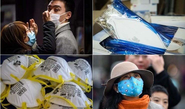 È caccia alle mascherine in Cina e non solo. Il Coronavirus ha scatenato i timori per il contagio e da giorni è iniziata la corsa per comprarne una. Ma non sempre questa precauzione risulta efficace o è necessaria: l'Organizzazione mondiale della sanità infatti, nelle sue linee guida sull'uso delle mascherine, ne consiglia l'uso solo a chi presenta sintomi di malattie respiratorie o sta assistendo una persona che li ha