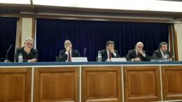 Meeting alla Camera di Commercio: protagonista la BPSA, la sola banca siciliana al 100%.