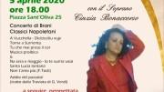 Locandina Cinzia in concerto al circolo ufficiali-2