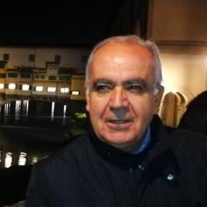 L'infettivologo palermitano Pasquale Quartararo