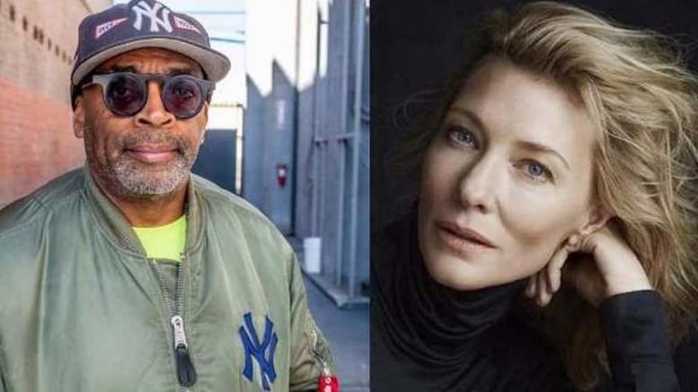 Spike Lee e la splendida Cate Blanchett presidenti di giuria rispettivamente a Cannes e Venezia.