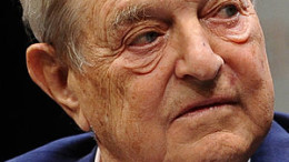 Dimmi chi pratichi e ti dirò chi sei: George Soros è sempre dalla parte di personaggi che sono già nel nostro 'libro nero' ed avversa quelli che stimiamo. Vedi caso!