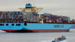 Gigantismo navale delle porta container: il mezzo principale per trasportare le miriadi di tonnellate di merci oggi in circolazione. Con l'intermodalità le merci, in pallets e container, passano su ferrovia i gommato...