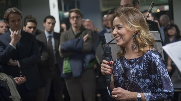 Ines Curella, AD della BPSA