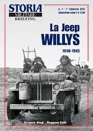 La Jeep con cui gli americani percorsero dalla Sicilia alle Alpi l'Italia sconfitta. Ora è italiana.