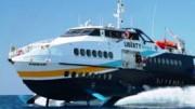Aliscafo Liberty Lines