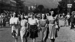 Donne al voto: dopo anni di proteste è festa...