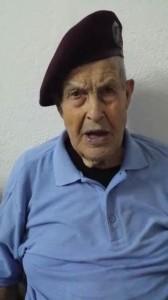 Luigi Ortu carristaitaliano ad El Alamein