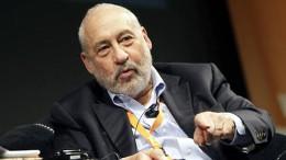 L'economista Joseph Stiglitz e due 'ministre prodigio' dell'economia e delle finanze finlandesi esortano gli europei a 'fare a pezzi' l'attuale assetto dell'Ue. I premi Nobel dell'economia prevedevano la sconfitta economica in corso sin dall'inizio....
