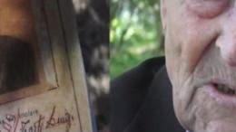 """Luigi Tosti paracadutista della Divisione Folgore: """"in Africa non eravamo razzisti ma messageri di libertà..."""""""