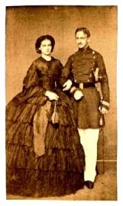Francesco II e Maria Sofia gli ultimi sfortunati reali.