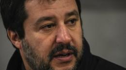 Matteo Salvini (repertorio ipa)