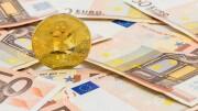 Tanti euro e un bitcoin: se non lo fa il potere, il denaro facciamolo in casa.  Vaneggiano divoler abolire il denaro a favore delle card. Un sognopuerile. Ma sarebbe il colpo di grazia: la morte dell'economia sull'altare di un fisc idiota dopo che miope.