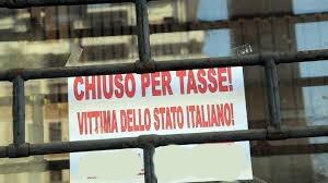Li vogliamo graziare questi italiani allavoro?