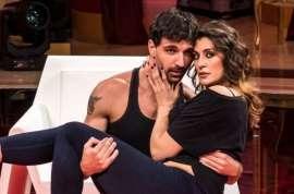 Elisa e Todaro, amore pofondo nato in scena: più che mai, il bello della diretta! O ...i belli della diretta.