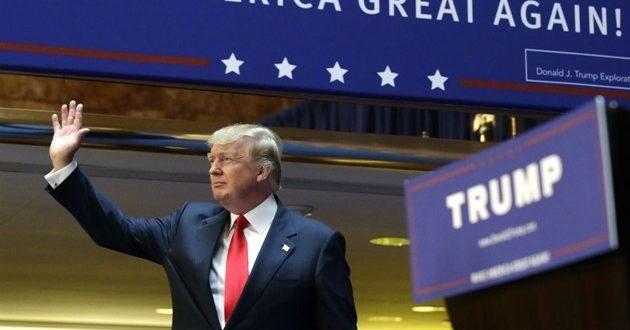 Trump resta a Washington: continuerà a 'spalare il fango' dall'America (parole sue) e lavorare per la pacificazione e le soluzioni negoziate nel mondo. Dicemmo alla passata elezione: vincerà Trump e ...scoppierà la pace. Come prevedere la pacificazione delle due Coree le strette di mano con Putin etc?  ...Il telefono rosso solo per gli auguri di Natale e Pasqua!