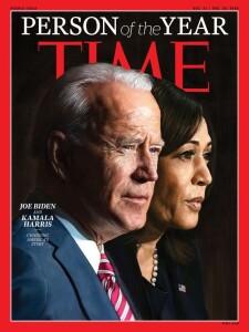 Biden e Kamala Harris persone dell'anno? Biden è cattolico, la sua vice è un'abortista accanita: 'promette' di liberalizzare l'aborto fino al momento del parto...