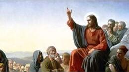 Il Discorso della Montagna è da considerare 'il meglio' che si sia 'sentito' in fatto di morale. Le religione è fede, la scienza è ragione. Un corretta concezione dell'una e dell'altra porta a non escludersi avicenda.