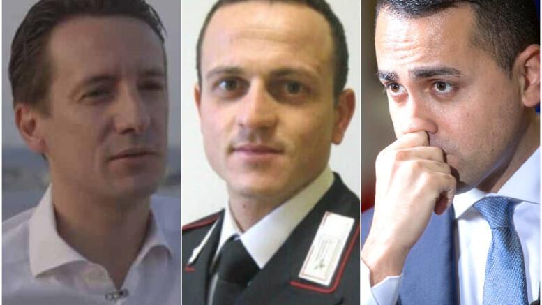Attanasio, Iacovacci, Di Maio: uno solo dei tre italiani è ancora vivo. Gli altri due sono morti senza colpa né motivo, assolvendo a doveri 'di rito', compiti di servizio,  per i quali non avrebbero dovuto rischiare nulla..