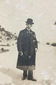Termini ha uno storico intellettuale in Giuseppe Patiri, paletnologo e studioso di storia orientale. Visse glianni del risorgimento e dell'Unità in odo attivo. Era un teen-ager al tempo dell'Unità Morì nel 1917 dopo aver vissutgo vari decenni nell'amata Italia Unita che servì da grande italiano.